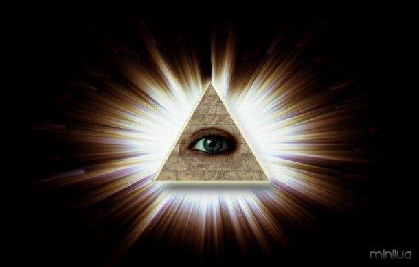 Teórico da conspiração
