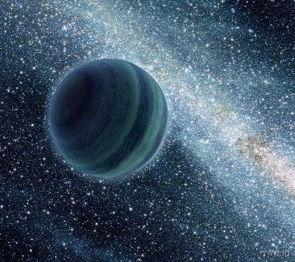 Roque Planeta