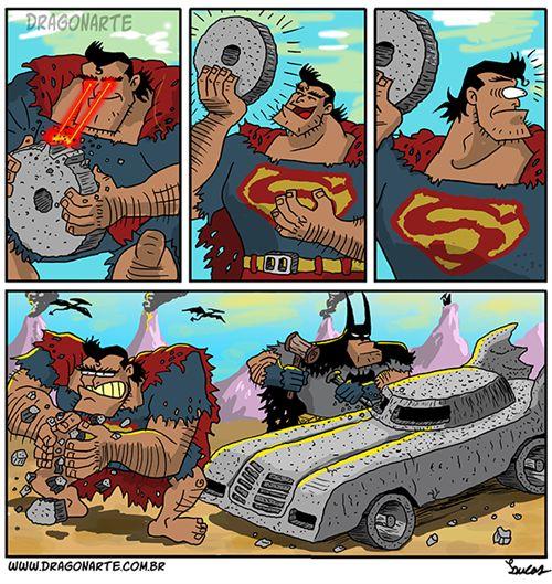 dragonarte_super_batman_das_cavernas_post