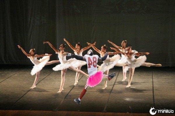 jardygleyson - Ballet Clássico