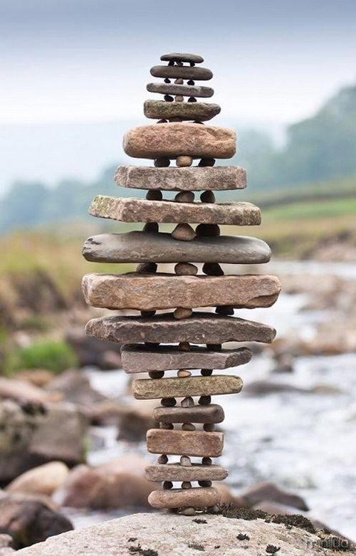 Equilíbrio das rochas