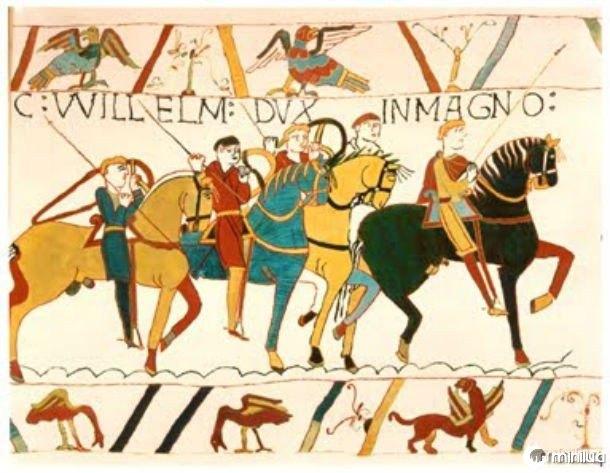 Os normandos