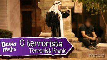 o terrorista