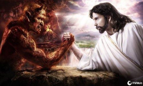 jesus-versus-o-diabo