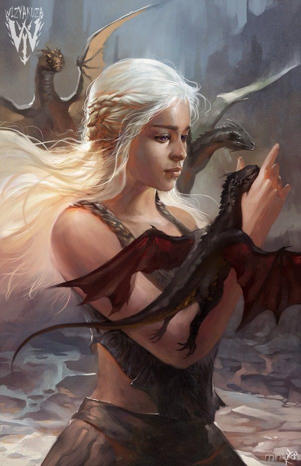 mother_of_dragon_by_wizyakuza-d8ytd23