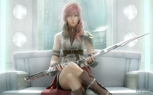 Lightning (Final Fantasy)