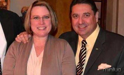 DeAnna e Tom