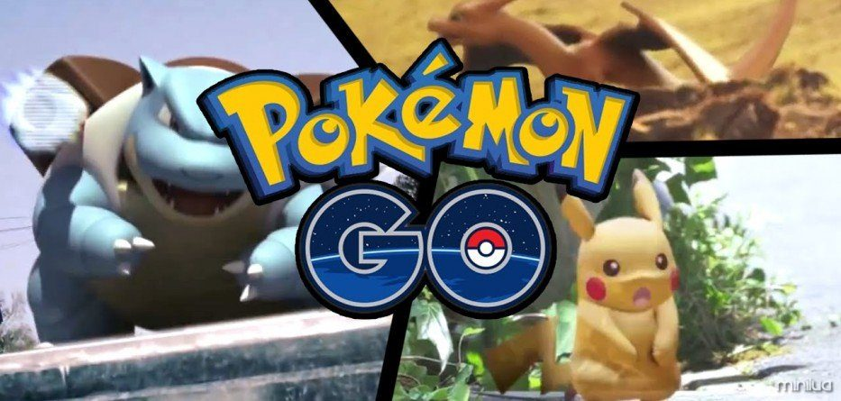 Pokemon Go Release Date, News and Updates