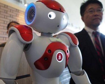 Hotel com funcionários robôs será inaugurado no Japão