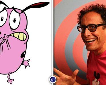 Personagens animados e seus criadores #3