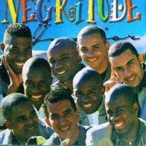 Negritude Jr.