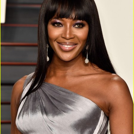 BEVERLY HILLS, CA - FEBRUARY 28: Model Naomi Campbell attends the 2016 Vanity Fair Oscar Party Hosted By Graydon Carter at the Wallis Annenberg Center for the Performing Arts on February 28, 2016 in Beverly Hills, California. (Photo by Pascal Le Segretain/Getty Images)