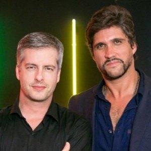 Victor e Léo