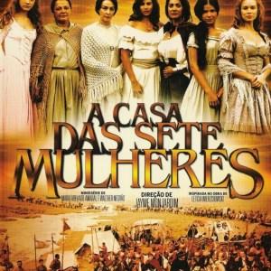 A Casa das Sete Mulheres (Rede Globo)