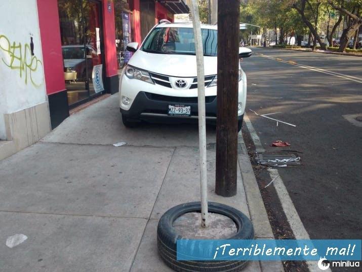 falhar Parking9