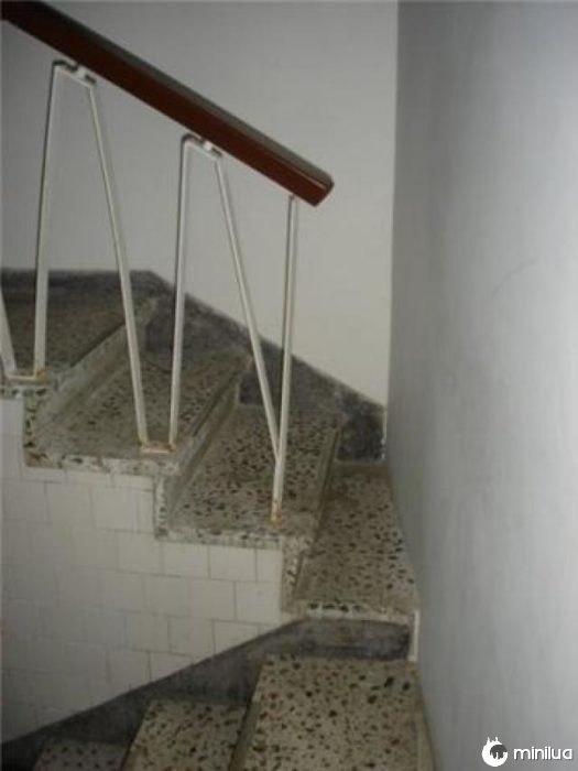 escadas raros