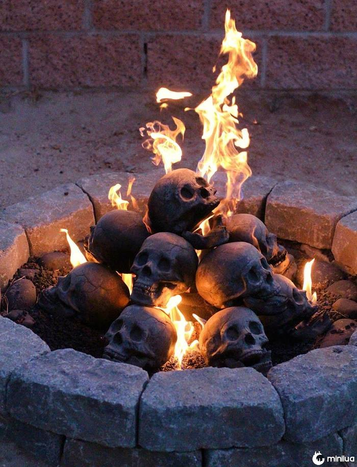 Crânio-fogo-poço-formação-criações-17