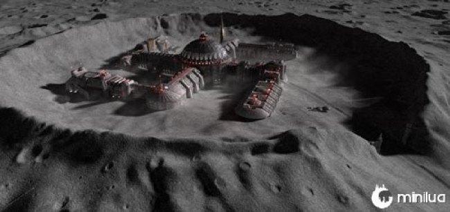 Nazis na Lua e UFOs