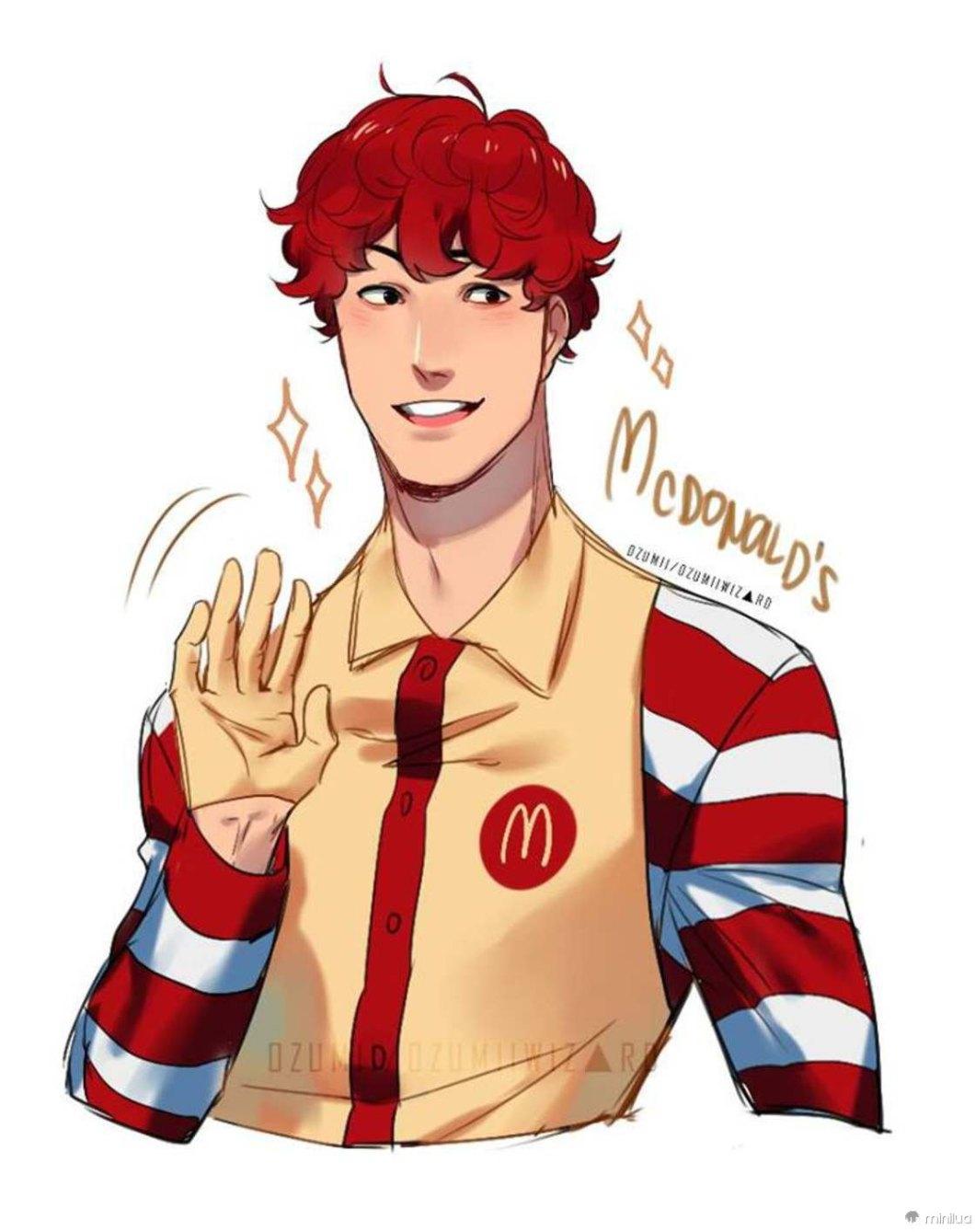 fast food-manga-4