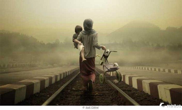 O Incomparável Amor De Uma Mãe: 12 Imagens Maravilhosas Que Refletem O Amor Incondicional