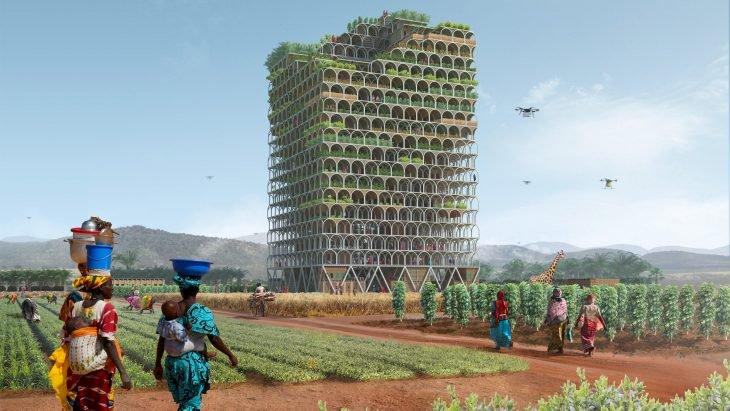 Mashambas skyscraper evolo 2017 2