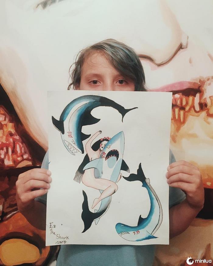12 anos de idade, tatuador-artista-ezrah-the-shark-dormon-15