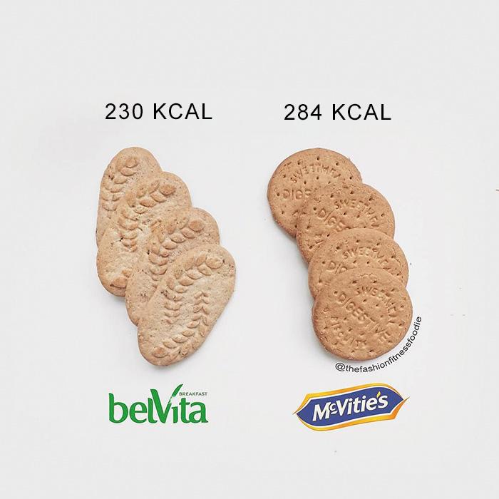 Saudável-insalubre-alimentos-calorias-camparison-lucy-mountain-43