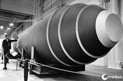 Mk 17 Nuke