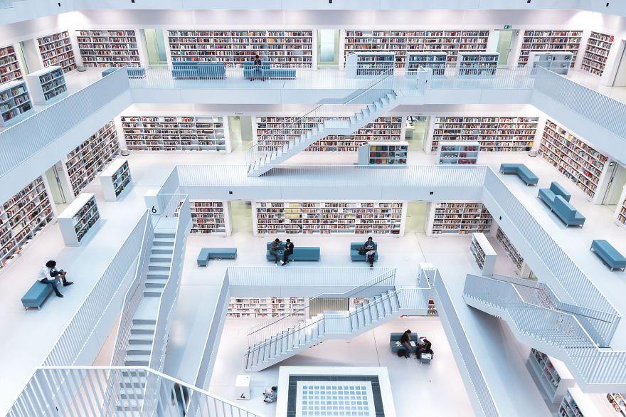 Vencedor do Primeiro Lugar, Cidades: Levels Of Reading, Estugarda, Alemanha