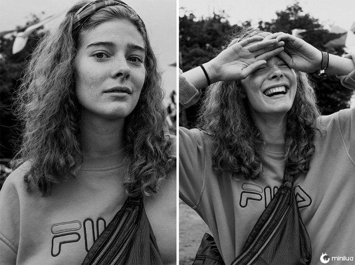 Kiss-a-strange-photo-project-johanna-siring