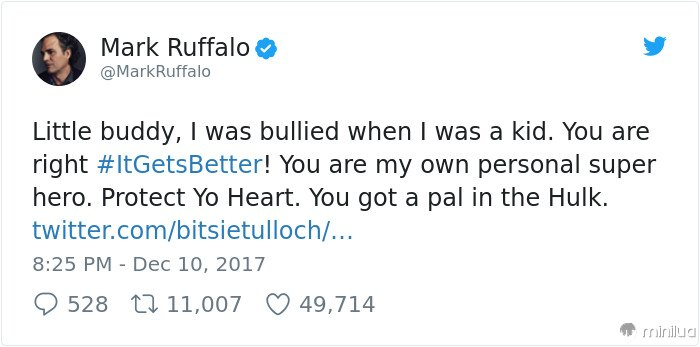 Bullied Kid