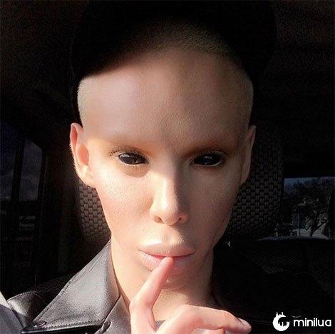 Vinny Ohh Olhos Negros