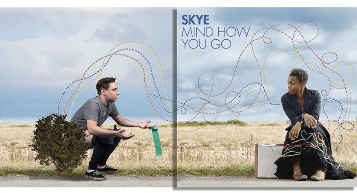 Skye Edwards - Mind How You Go (2006)