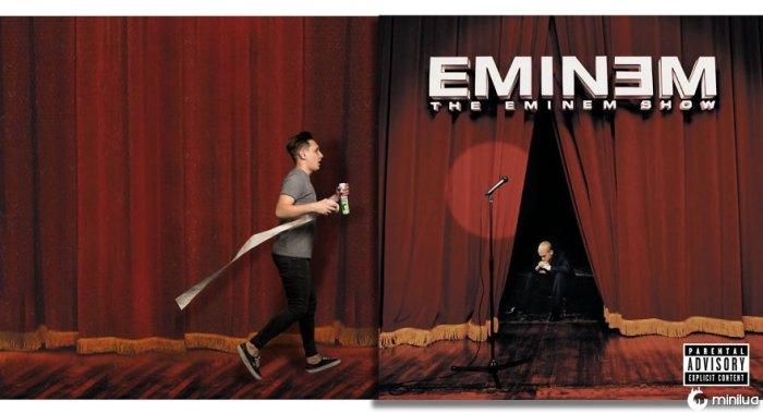 Eminem - The Eminem Show (2002)