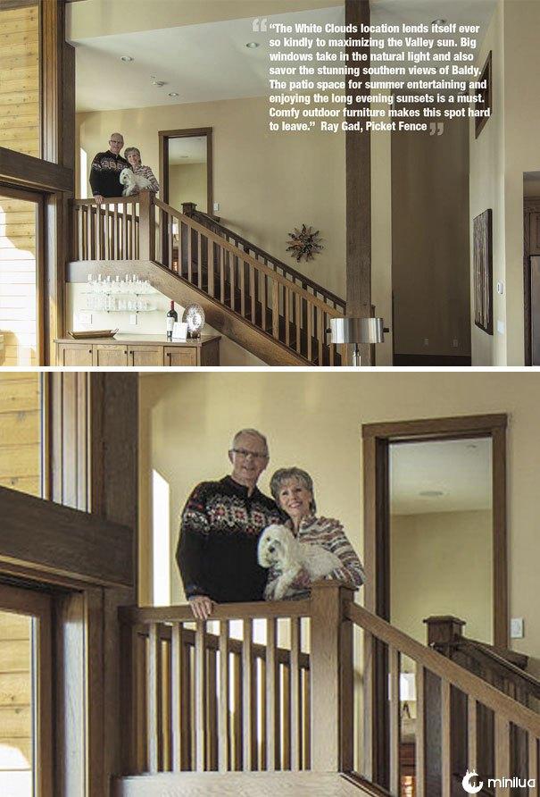 Os fantasmas levaram o cachorro!