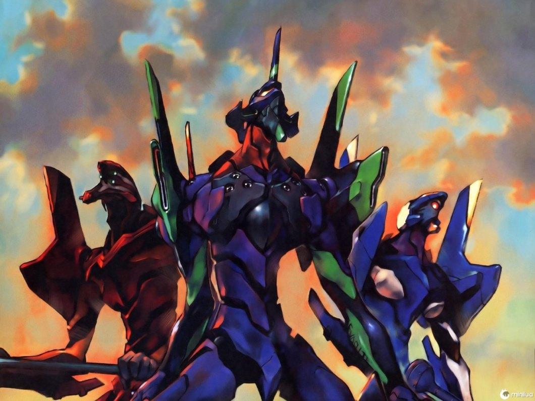 20 of the best anime series ever created 11 - 20 melhores animes de todos os tempos