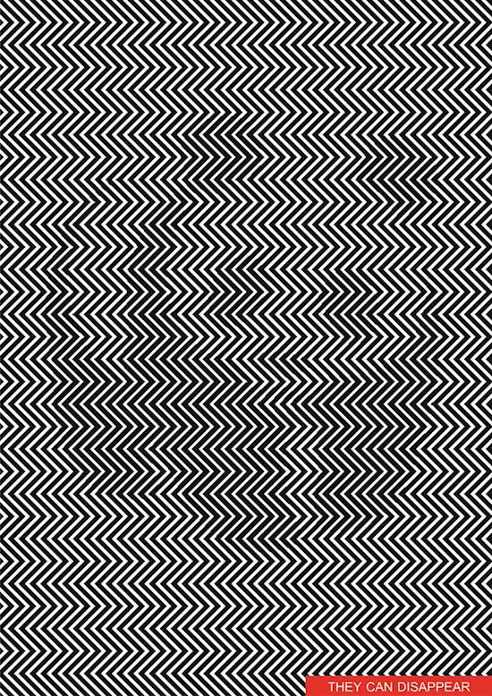 Apenas 6% das pessoas podem ver o que está escondido nesta imagem-2