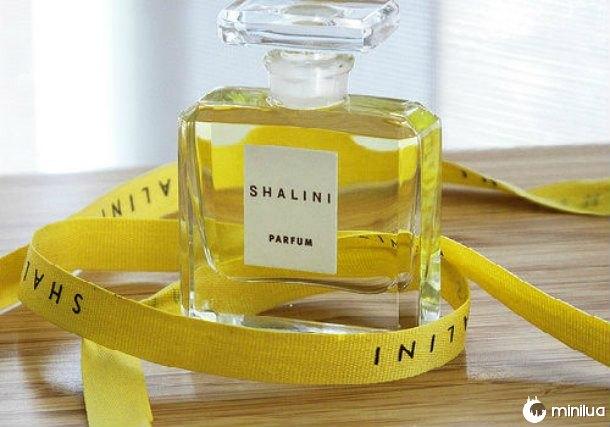 Perfume Shalini