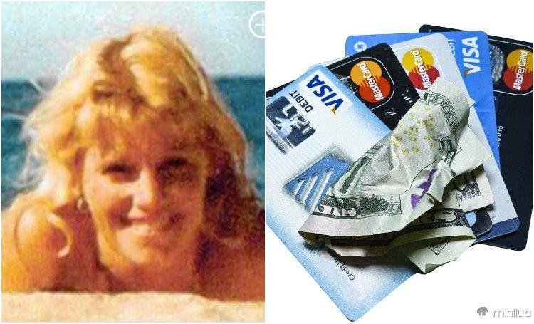 Dana Sue Gray matou para apoiar seu vício em compras