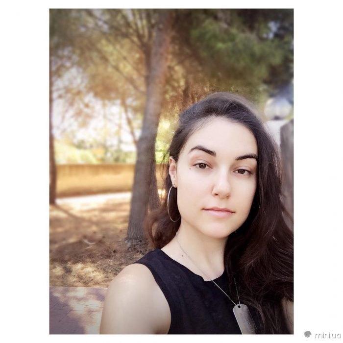 Sasha Grey no Instagram
