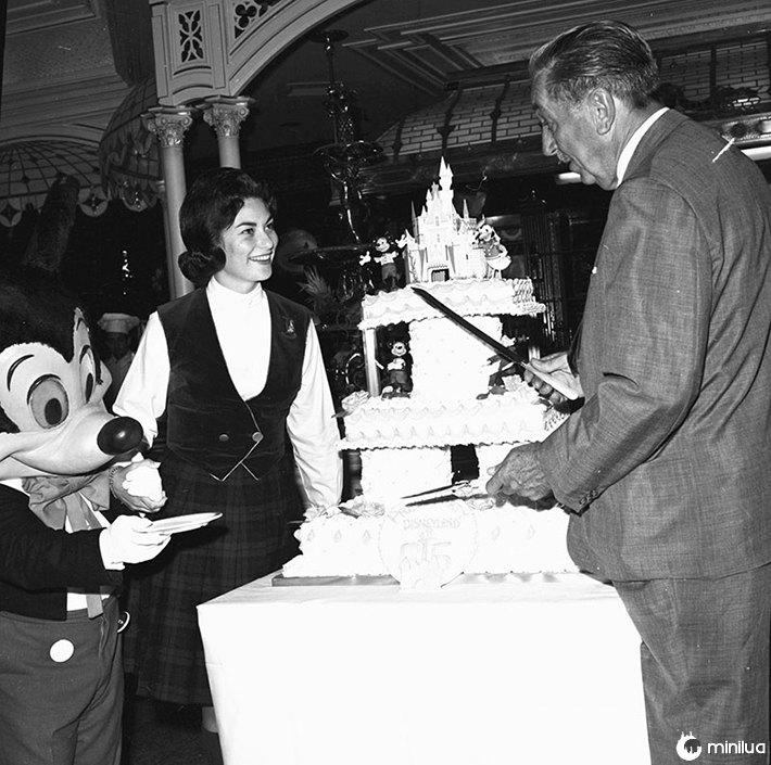 Disney vintage 18