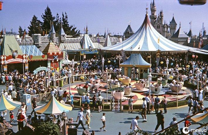Disney vintage 20