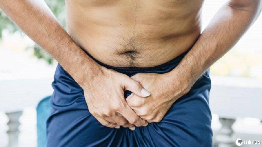 Médicos acham que as ereções dolorosas de 12 horas do homem são causadas pela maconha | Minilua