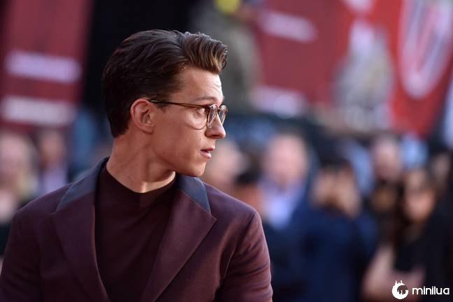 Tom Holland confirma que Spider-Man 3 começará a ser filmado em julho de 2020