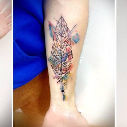 pena tattoo