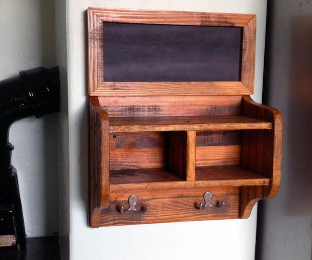 Muebles minimalistas con palets de madera minimalismo xyz - Muebles de palets de madera ...
