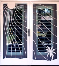 Patio Door SecurityBe proactive, not reactive | Desain ...