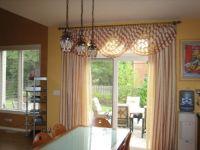 Patio Door Window Treatments: The Decorators Dream ...