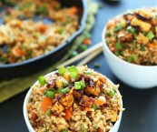 Vegan Main Dishes Easy