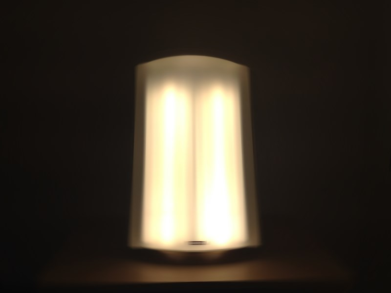 ljuslampa mot vintertrötthet